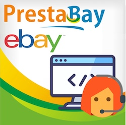 PrestaBay Extend Support