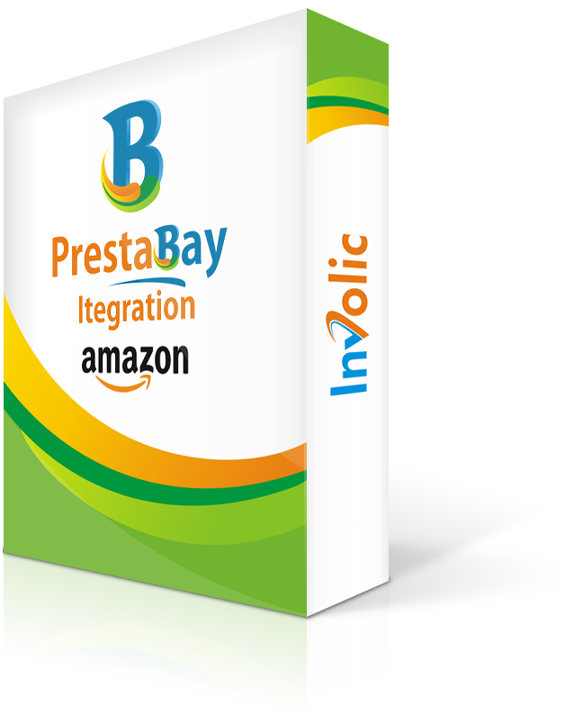 PrestaShop Amazon Integration — PrestaBay