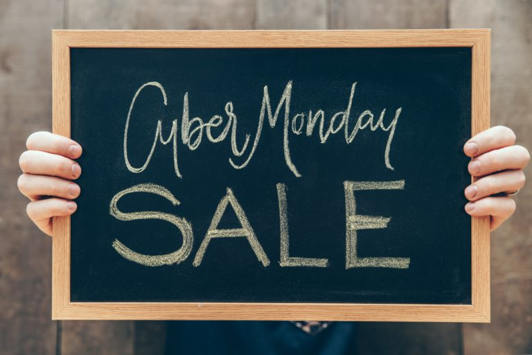 Cyber Monday Sale — 30% for our products