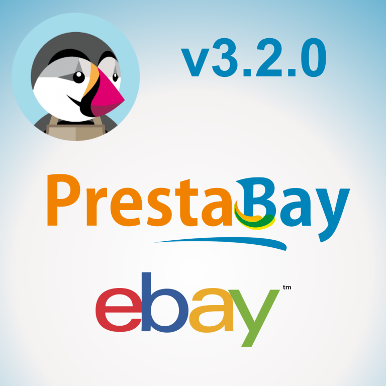 What's new in PrestaBay eBay Integration 3.2.0